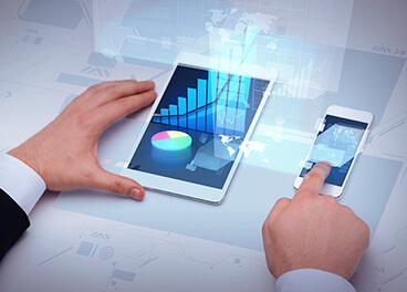 Applicatiemanagement Advanced Programs