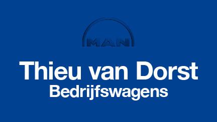 Thieu van Dorst bedrijfswagens opdrachtgever Advanced Programs