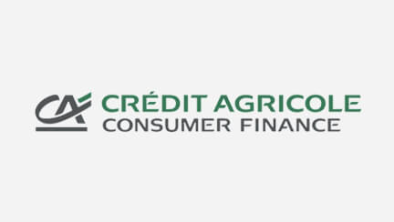 Credit Agricole Consumer Finance opdrachtgever Advanced Programs