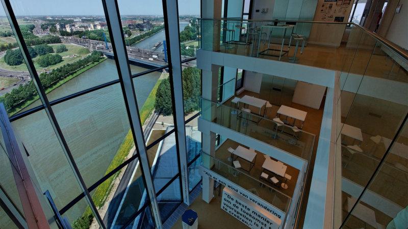 Rijkswaterstaat Advanced Programs