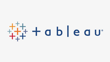 Tableau partner Advanced Programs