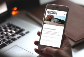Ontsluiten van legacy data naar een mobiele app