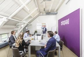 Thinkwise lanceert Partners in Nederland