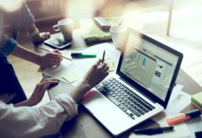 Het Logische Data Warehouse – de enabler van een flexibele data supply chain in de financiële sector.