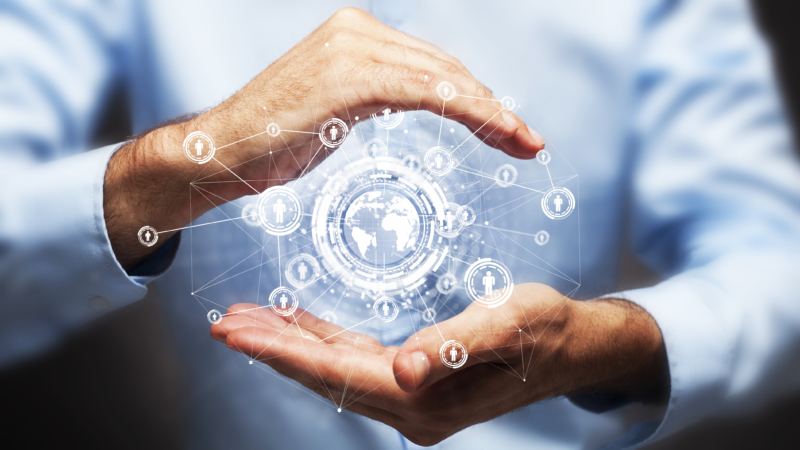 Data Virtualisatie Advanced Programs