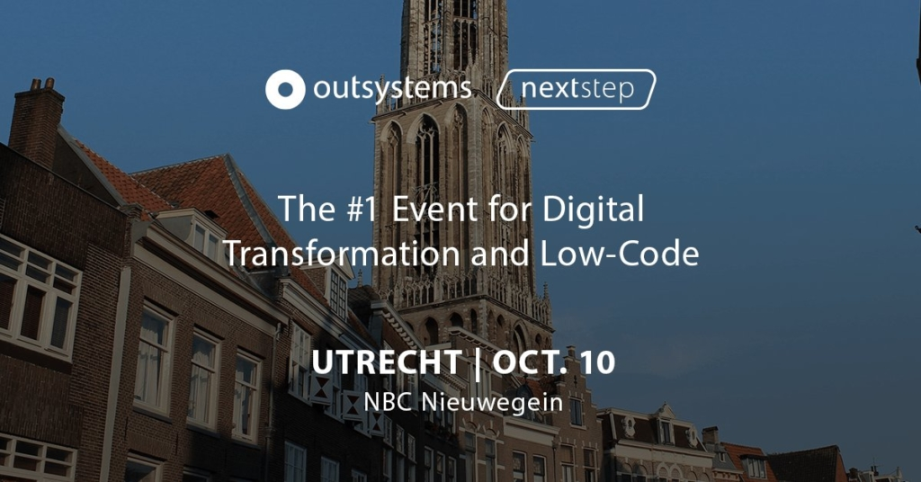 Advanced Programs Next Step OutSystems