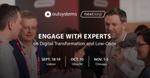 NextStep OutSystems Advanced Programs