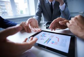 Blog | Creëer de basis voor data & analytics in de retailsector