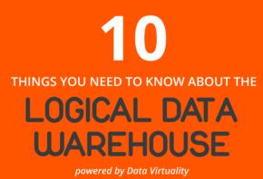 10 dingen die u moet weten over het Logisch Data Warehouse