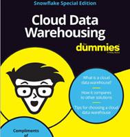 Gratis e-book Cloud date warehousing