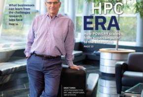 IBM Systems Magazine november